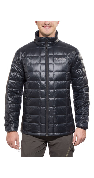 Columbia Trask Mountain 650 TurboDown Jacket Men black